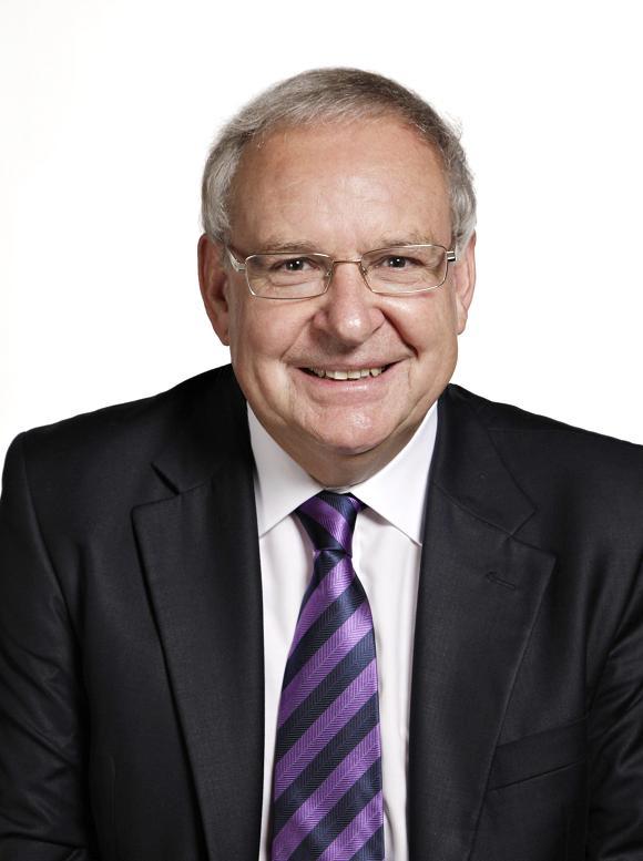 Jean-Pierre Graber