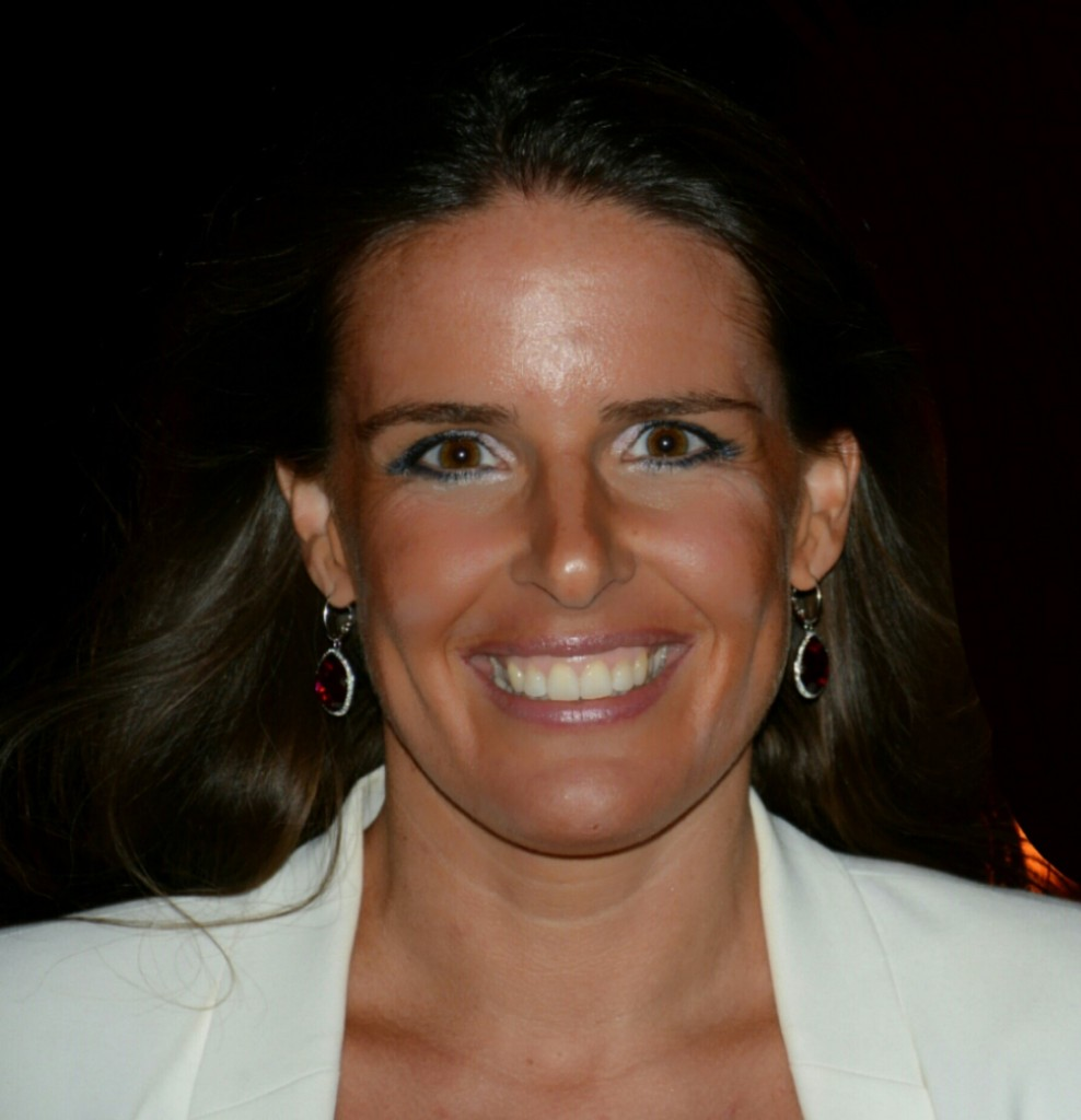 Anne-Caroline Graber