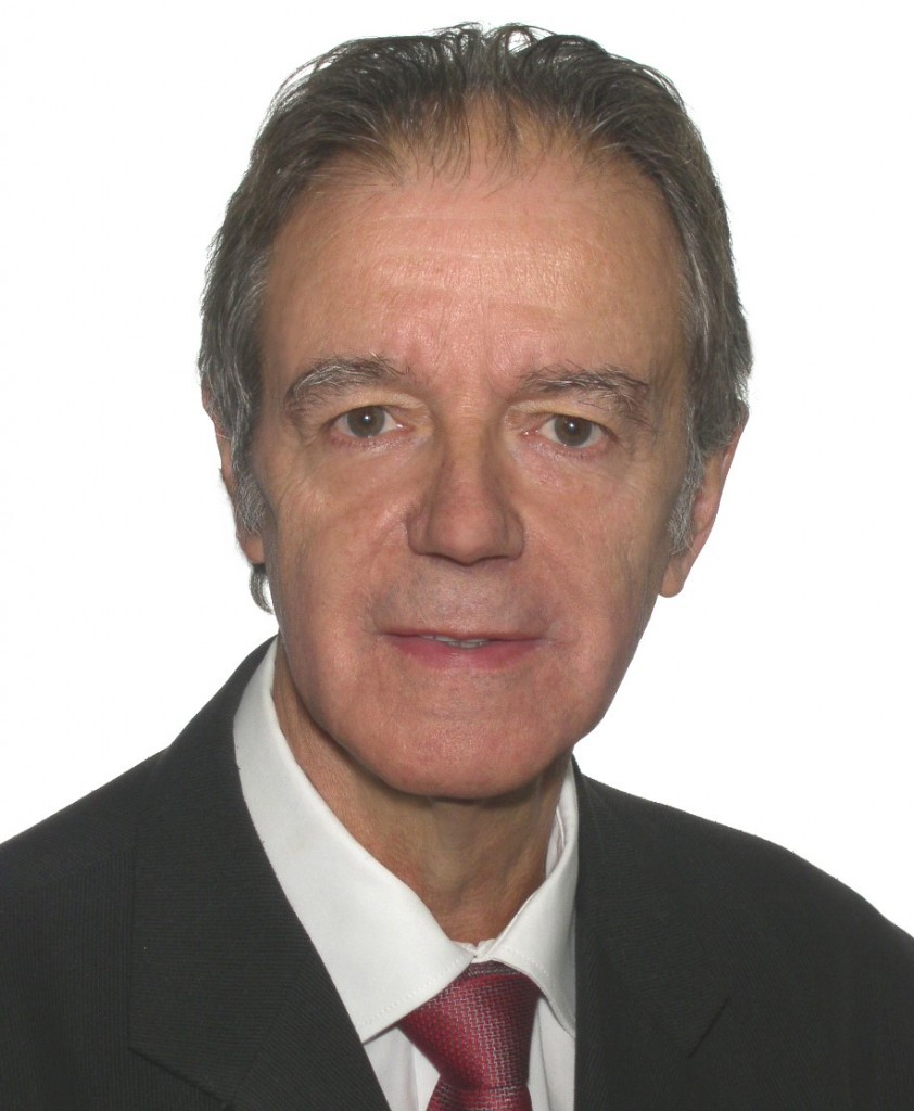 Roland Benoît